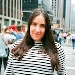 Olivia Feld