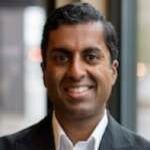 Ravi Raman, Executive Coach
